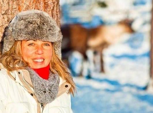 Le renne nel cuore dei Sami